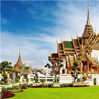 Nhóm Mua - Tour Thai Lan - Bangkok - Pattaya - song Chao Phraya Yao 6N5D