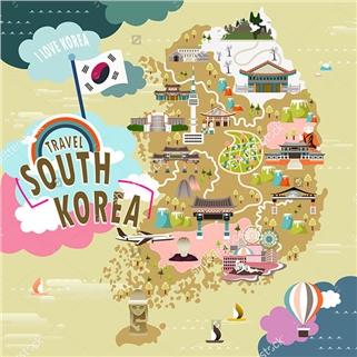 Nhóm Mua - Tour Han Quoc 5N4D - kham pha Seoul - dao Nami - Everland