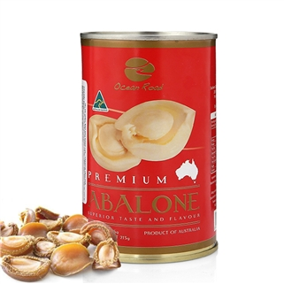 Nhóm Mua - Bao ngu dong hop Premium Abalone nhap khau Uc 425gr