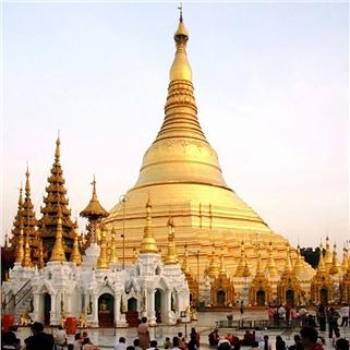 Nhóm Mua - Tour Myanmar - Yangon - Bago - Kyaikhtiyo 4N3D