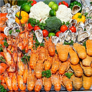 Nhóm Mua - Buffet toi T6 - CN tai Liberty Central Saigon Citypoint 4*