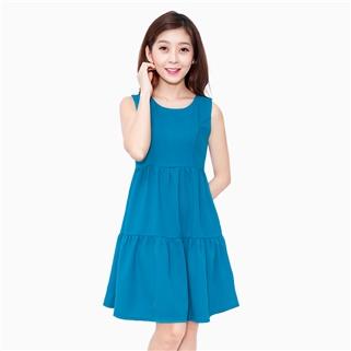 Nhóm Mua - Dam xoe 3 tang xanh duong