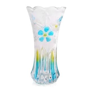 Nhóm Mua - Binh hoa cao 22 cm nhieu mau