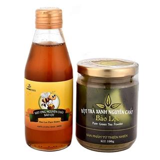 Nhóm Mua - Chon 1 trong 3 Combo tai Natino Foods (Giao hang)