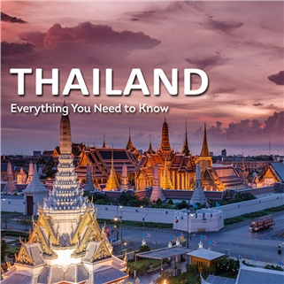 Nhóm Mua - Bangkok - Pattaya 5N4D - buffet 86 tang + Massage co truyen