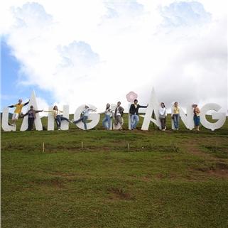 Nhóm Mua - Tour Da Lat - Liveshow hoi tho dai ngan - Langbiang 3N3D