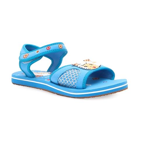 Sandal bé gái SXG001955XDG màu xanh dương - Biti's