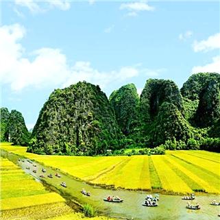 Nhóm Mua - Tour Ha Noi – Tam Coc – Ha Long – Sapa 6N5D – Phong Cach Viet