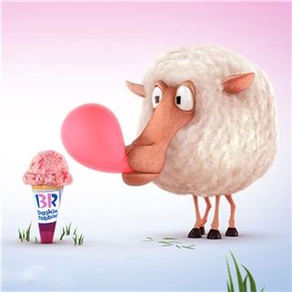 Nhóm Mua - Combo 2 hu kem VB Strawberry - He thong Baskin Robbins