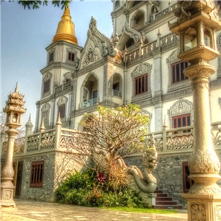 Nhóm Mua - Tour hanh huong ram thang 7 - thap tu Vung Tau 1 ngay
