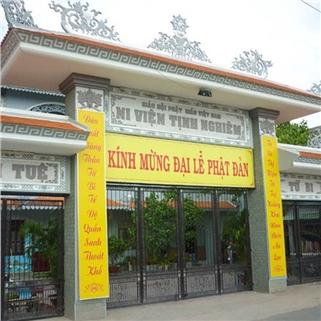 "Nhóm Mua - Tour hanh huong tu thien ""San se yeu thuong"" 10 chua mien Tay"