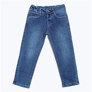 Nhóm Mua - Quan jeans wash v tu 4-7 tuoi