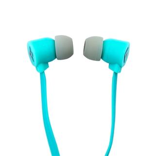 Nhóm Mua - Tai nghe co mic Earmac Triplex - mau xanh la