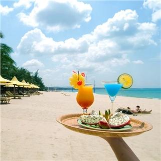 Nhóm Mua - Nghi duong resort Phan Thiet 3*- Nui Ta Cu - Doi cat bay 2N1D