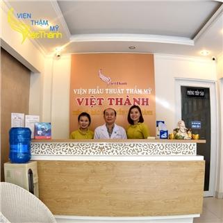 Nhóm Mua - Tri ran da cong nghe Carboxytherapy - Vien PTTM Viet Thanh 3*