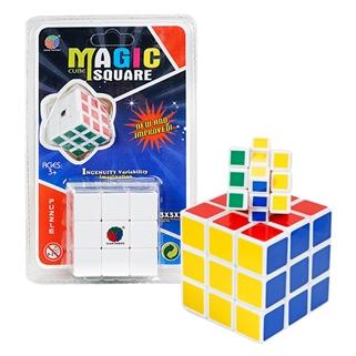 Nhóm Mua - Combo 2 khoi Rubik cho be ren luyen kha nang tu duy tri tue