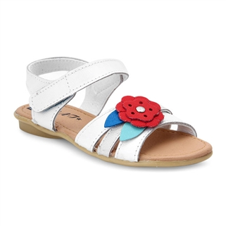 Nhóm Mua - Giay sandal be gai 100% da that M3
