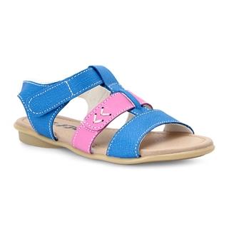 Nhóm Mua - Giay sandal be gai 100% da that M2