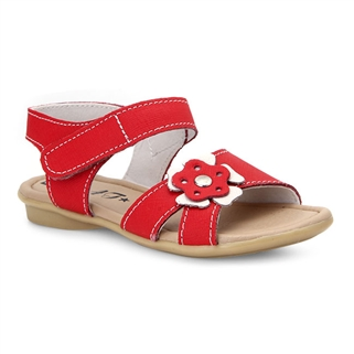 Nhóm Mua - Giay sandal be gai 100% da that M5