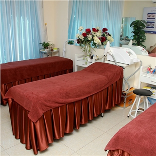 Nhóm Mua - Miracle Massage thao duoc thai doc da - The Korea Beauty
