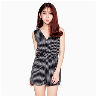 Nhóm Mua - Jumpsuits that no lung soc den trang PN239-02
