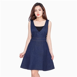 Nhóm Mua - Dam Yem Jean TP54 Size M
