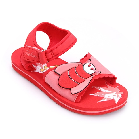 Giày sandal Biti's cho bé gái BX2988000 Đỏ