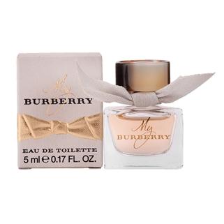 Nhóm Mua - Nuoc hoa nu My Burberry 5ml - Eau de Toilette