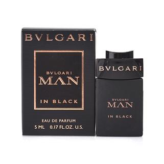Nhóm Mua - Nuoc hoa nam Bvlgari Man In Black 5ml - Eau de Parfum
