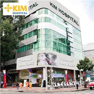 Nhóm Mua - Tham my cat canh mui, thon gon mui - Kim Hospital
