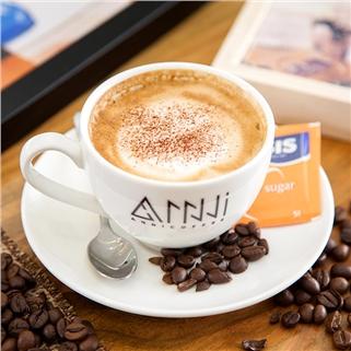 Nhóm Mua - Voucher khuyen mai ap dung cho toan menu tai Anni Coffee