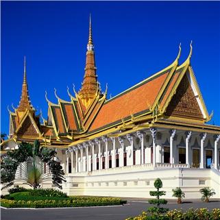 Nhóm Mua - Tour Bokor - Kohrong Samloem- Bien Sihanouk- Naga World 3N3D