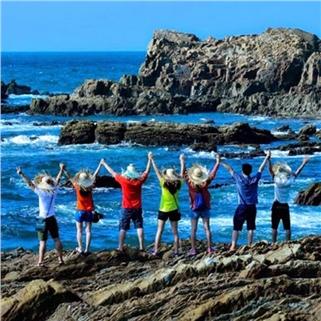 Nhóm Mua - Tour Ha Noi - Cai Rong - Dao Co To 3N2D