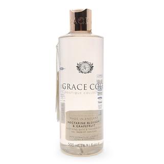 Nhóm Mua - Sua tam dang gel Grace Cole chiet xuat tu le va xuan dao