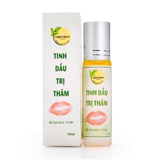 Nhóm Mua - Tinh dau tri tham Vitamin E Greenbon GRB06