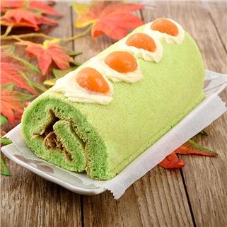 Nhóm Mua - Bong lan cuon tra xanh trung muoi sieu hap dan - Michi Bakery