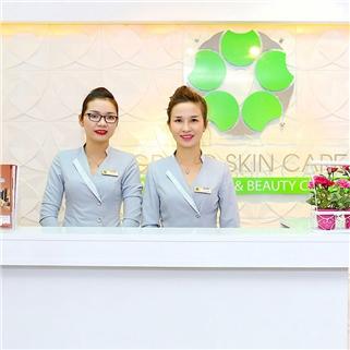 Nhóm Mua - Giai phap tre hon 10 tuoi tai Grand Skin Care