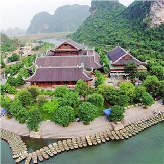 Nhóm Mua - Tour Ha Noi - Bai Dinh -Trang An 1 ngay