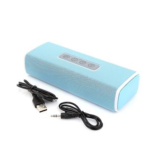 Nhóm Mua - Loa Bluetooth Sound Link Mini X1 mau xanh