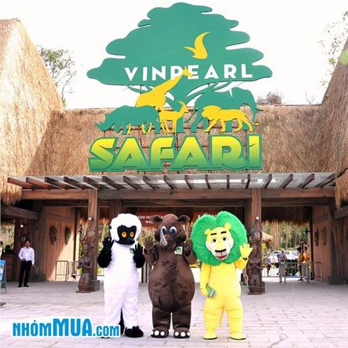 Tour Đảo Ngọc Phú Quốc - Vinperland - Câu cá - Shopping 3N3Đ