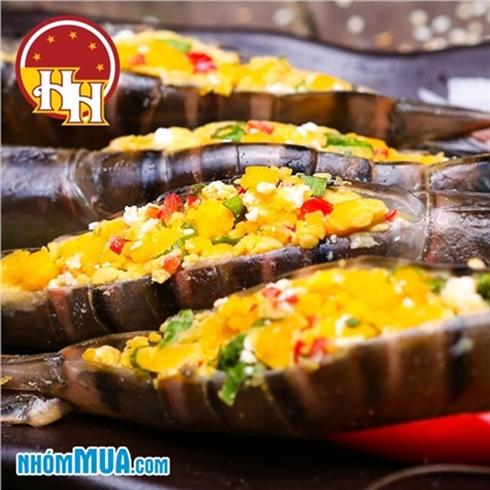 Buffet nướng và lẩu không khói menu mới- Nhà Hàng Seoul BBQ
