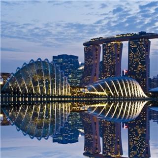 Nhóm Mua - Tour kham pha Singapore 3N2D