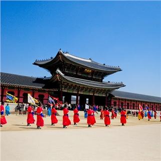 Nhóm Mua - Tour xu so Kim chi - Han quoc - Seoul - Everland - Nami 5N4D
