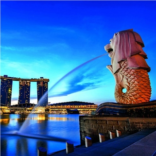 Nhóm Mua - Tour Singapore - Indonesia - Malaysia 6N5D