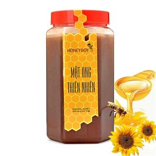Nhóm Mua - Mat ong thien nhien Honeyboy 1kg