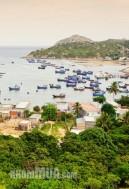 TOUR NINH CHỮ HẢI ĐĂNG TRAVEL
