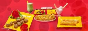 COMBO ĐỒ ĂN, UỐNG ĐẶC BIỆT TẠI FAST FOOD VIET