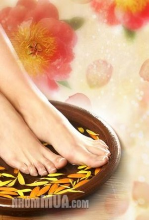 FOOT MASSAGE TẠI SPA BEAUTY ROYAL
