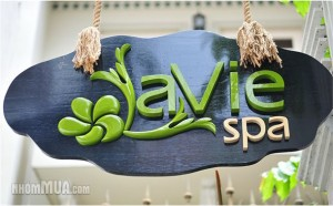 LAVIE SPA