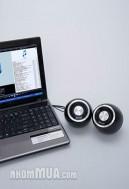 LOA VI TÍNH USB SPEAKER 2.0